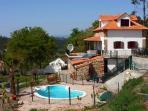 "Private ""Farmhouse"" with Pool, Quinta Lamarinho"