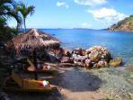 palapa beach playgrground