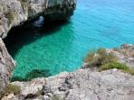 Beach Adriatic Coast