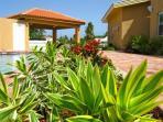 Villa Bella Mare, Malmok, ARUBA Steps to the Beach