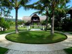 Bali Villa Shanti - view at Villa Shanti