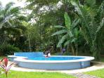 COMMUNITY POOL WITH WADING AREA