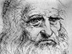 Leonardo da Vinci was a: painter, sculptor, architect, musician, scientist, mathematician... Genius!