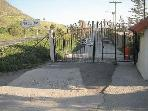 Gated community with 24 hour guard