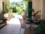 Casa Casali holiday appartment