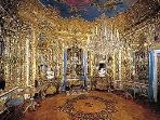 A room in castle Linderhof