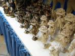 Just some examples of woodcarving