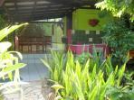 MABOUYA logement : vieuw outside