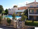 Harmony Hotel Apartments Peloponnese-Egialia