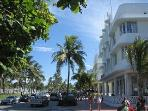 street view of building on Ocean drive