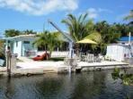 Captain Ron's Keys Caribbean Retreat