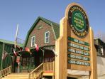High Peaks Basecamp Lodges