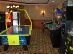 Game Room for kids
