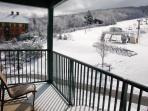 Mountain Creek Two Bedroom Condo (at Appalachian)