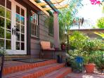 Casitas de Colores Fabulous Downtown Style