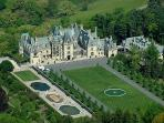Biltmore Estate in Asheville - less than 45 minutes away