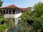 Villa Batavia - Bar and Reception Building