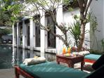 Villa Batavia - Pool Deck 1