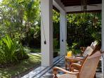 Villa Batavia - Flores Terrace