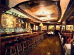 Old Ebbitt Grill - Bought for 1 penny!  One of my favorites - Get a reservation, 1min to White House