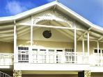 Francyn Villa, Upper - Bequia