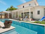Byron Bay Aaman & Cinta Luxury Guest house/Villa