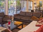 Cinta Lounge Room