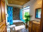 Villa I Guest Bath