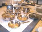 Gourment Cookware