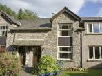BOBBIN MILL COTTAGE, Crosthwaite, Nr Windermere