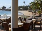 Hotel Beach Restaurant
