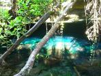 Caves at Lucayan National Park