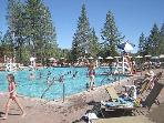 Trout Creek Pool