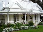Welcome to The Hollies, Luxury Accommodation, Guildford, Western Australia