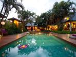 Feel at Home at Villa Jumah