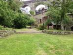 Luxury property situated at Dinan port. D003