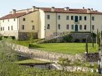 Residence La Mason - Large Apartament
