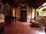 Murni's Houses - Dining Area