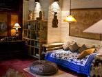 Murni's Houses - The House - Living Room