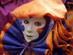 Limoux Carnival from January for 10 weeks