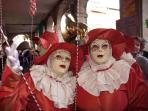 Limoux Canival from January for 10 weeks