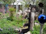 Meditaion Garden