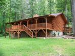 Cataloochee Mountan Cabin