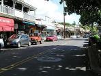 Downtown Lahaina