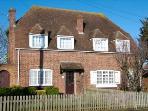 Kath's Cottage Canterbury