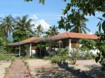 4 bungalows