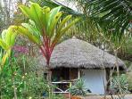 ecological bathhouse