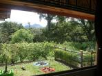 Volcano & Garden View Room 2