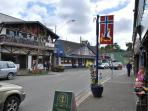 Downtown Poulsbo