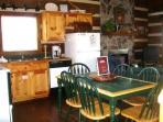 Day Dreamer kitchen